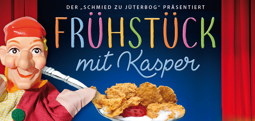 08.September.2019 – Frühstück mit Kasper