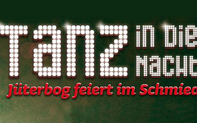 06. April. 2019 – Tanz in die Nacht